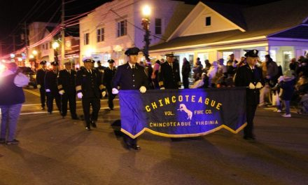 Chincoteague Chamber of Commerce announces winners of 2019 Chincoteague Old-Fashioned Christmas Parade