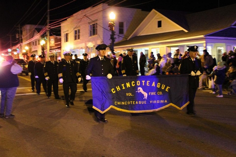 Chincoteague Christmas Parade 2020 Chincoteague Chamber of Commerce announces winners of 2019