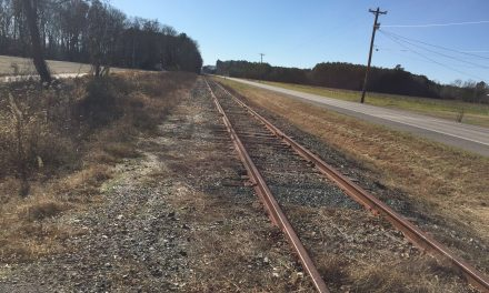 VDOT to conduct planning study for a trails path on ES railroad right of way