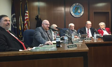 Two Accomack County Supervisors Say Goodbye