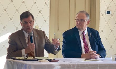 Donald Hart and Spencer Murray urge caution over 'Second Amendment Sanctuary' on Eastern Shore