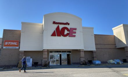 Thieves steal firearms from Rommel's Ace Hardware in Exmore