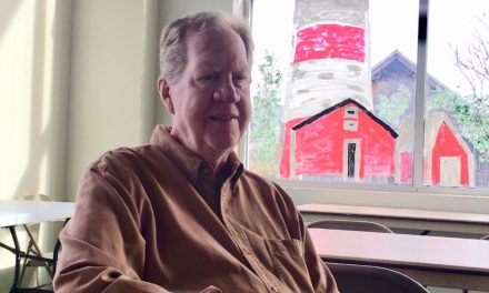 Shore Perspectives: Bill Lytle