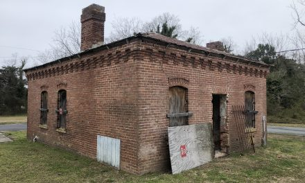 At old Northampton jail, officials see a successful restoration