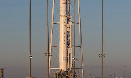 Weather looks good for Antares Launch