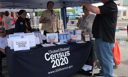 Census surveys can be answered online