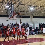 Arcadia and Chincoteague fall in Regional Tournament; Northampton girls and boys advance