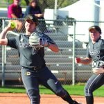 Nandua grad Wert off to good start for Missouri softball