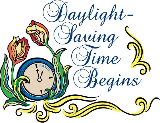 Today is the last day for Eastern standard time