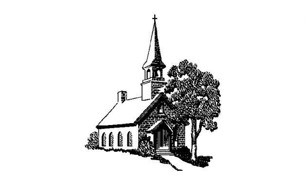 Church information