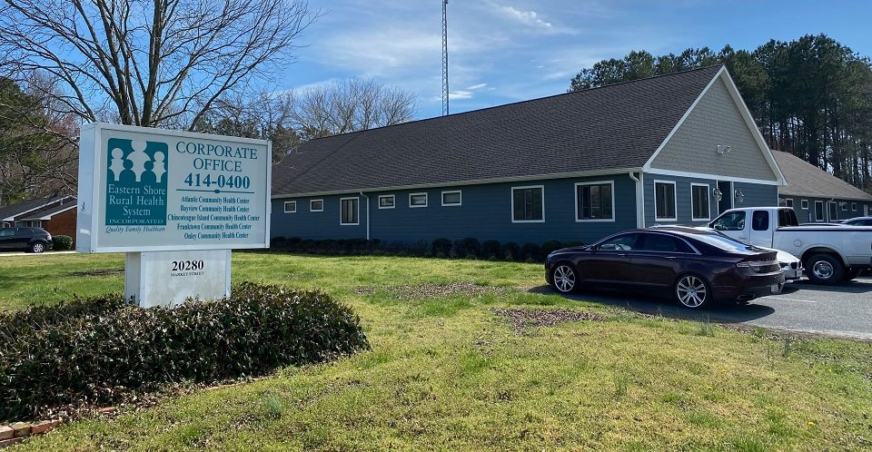Virginia Health Care Foundation Grant expands mental health services on the Eastern Shore