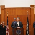 Northam says Phase 2 at least a week away