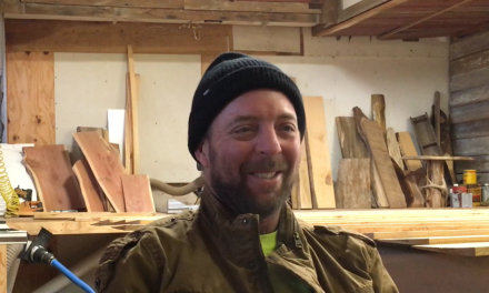 Shore Perspectives: Chad Smith