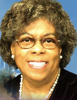 Mary L. Howell of Suffolk