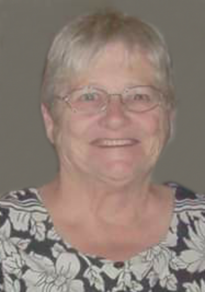 Mary Lee Bennett of Cape Charles