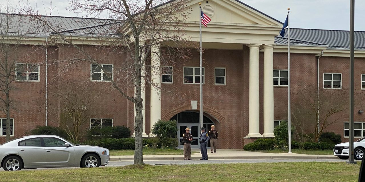 Accomack County parents can keep students home this fall