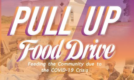 Shiloh Baptist Church in Boston to conduct Pull Up Food Drive Saturday