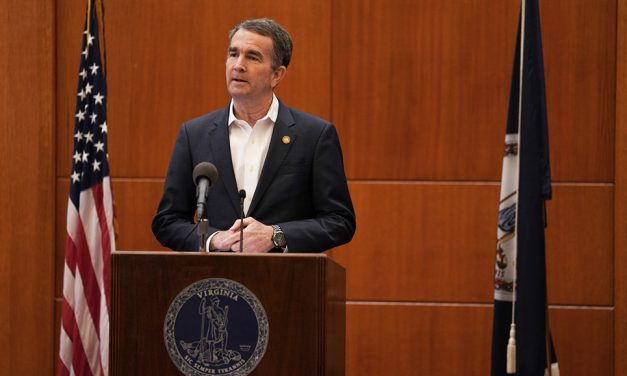 Governor Northam initiates state hiring freeze and spending cuts