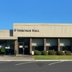 Heritage Hall under new ownership