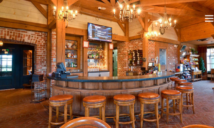 Bay Creek closes Coach House Tavern following employee exhibiting COVID-19 symptoms