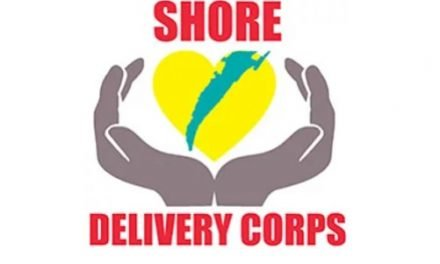 Shore Delivery Corps to provide free paper products