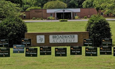 Broadwater Academy schedules boat parade to honor Class of 2020