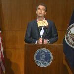 Northam says all Virginians need to wear masks