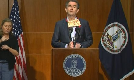 Northam supports Redskins name change