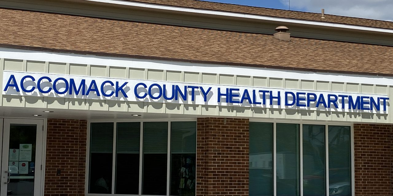 Eastern Shore Health District Provides Situational Briefing for Accomack Board