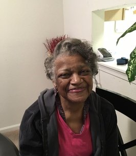 Mrs. Sereta A. Wise formerly of the Shore