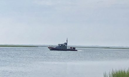 Coast Guard, assisted by Navy, medevacs man 275 miles off Ocean City, Maryland