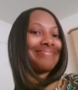 Ms. Crystal L. Perkins formerly of the Shore