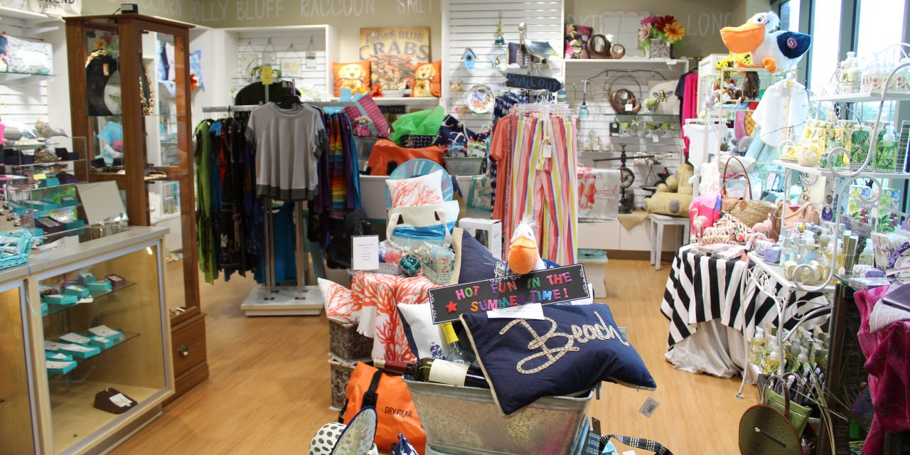 Carousel Gift Shop at RSMH re-opens with new store hours