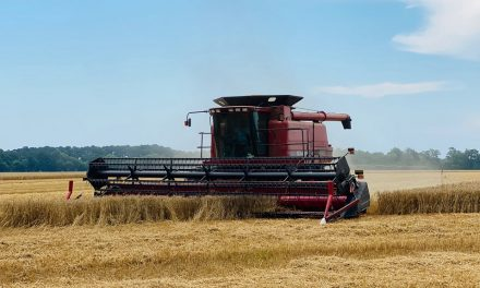 Northampton supervisor questions why farm equipment is taxed more than boats