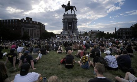 Northam orders the removal of Lee Statue in Richmond