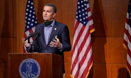 Governor Northam adds additional restrictions citing COVID increases