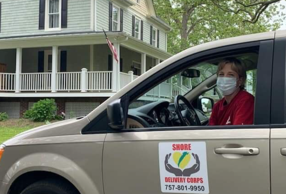 Shore Delivery Corps continues to offer services