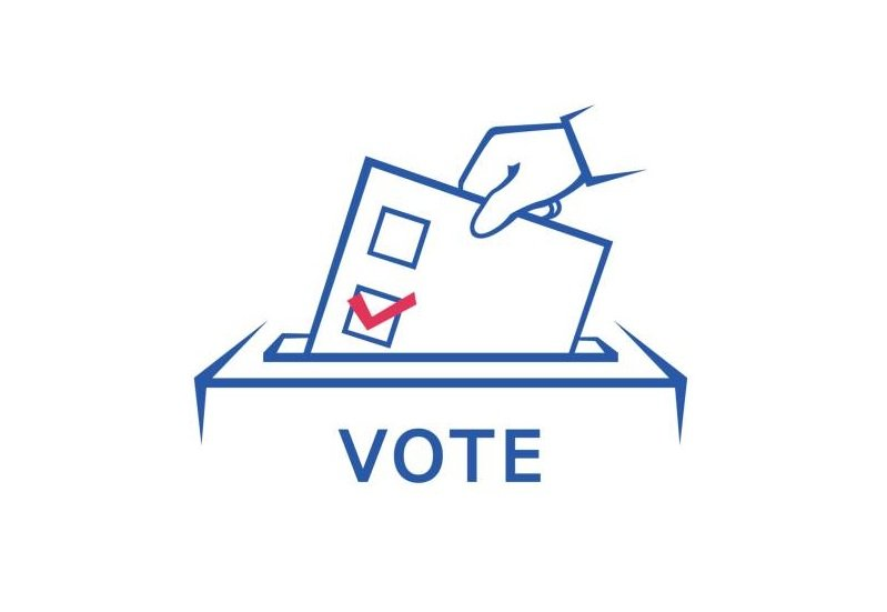 Tuesday is deadline for registering to vote