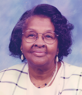 Mrs. Earlie M. Powell of Exmore