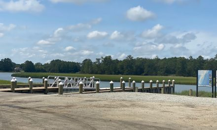 Citizens request Accomack County Board to charge for using local boat ramps