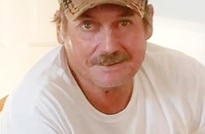 Harold Gordon Pruitt, Jr. of Tangier Island