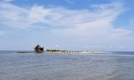 Accomack County Sheriff's Department investigating drowning