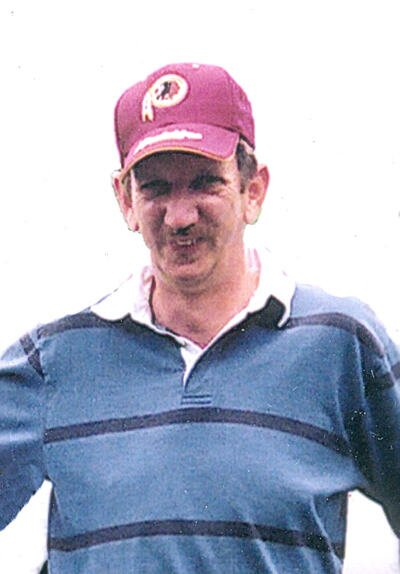 Randall Keith Franklin of Cape Charles