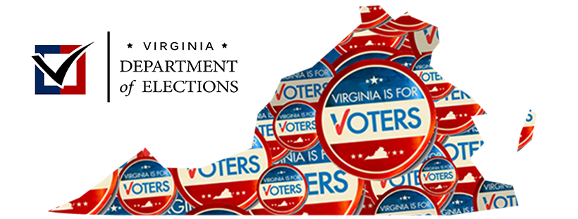 Virginia Department of Elections' warns of third party absentee ballot mailings