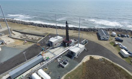 Rocket Lab granted FAA launch operator license for missions from Wallops