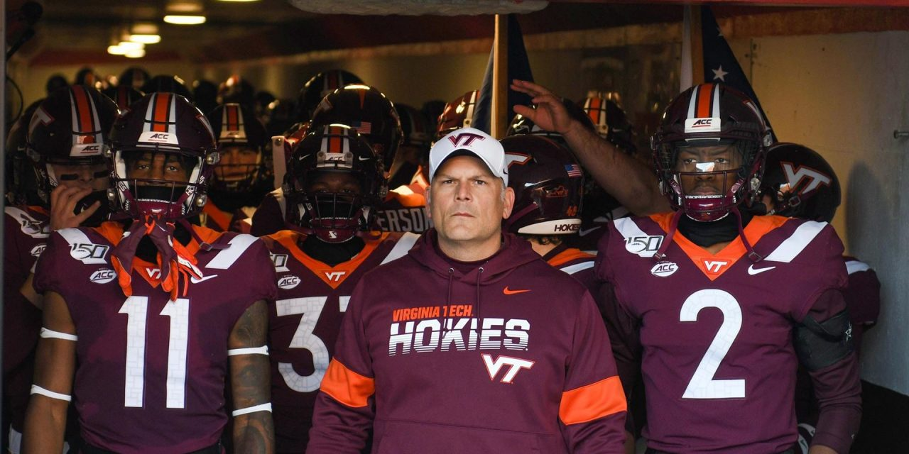 Va Tech ending nation's longest bowl streak at 27 years