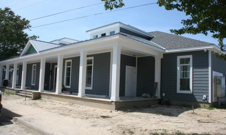 New ESYCC clubhouse set to open