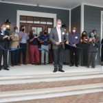 Eastern Shore Yacht and Country Club cuts ribbon on new club house