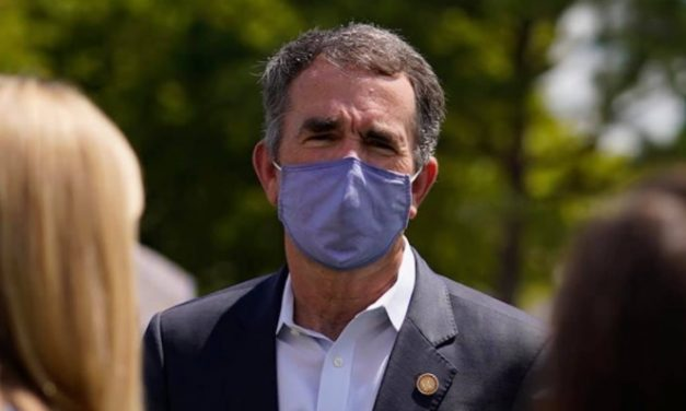Northam recommends but won't require student masks