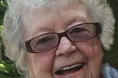 Rose Boole Edwards Johnson of Exmore